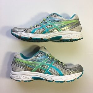 ASICS Gel Contend 2 Women's Running Shoes Size 9.5